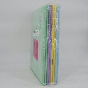 NIB Fabric Storage Bins (4)